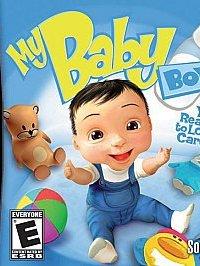 Обложка My Baby Boy