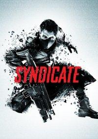 Обложка Syndicate (2012)