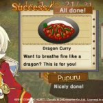 Скриншот Sorcery Saga: The Curse of the Great Curry God – Изображение 4