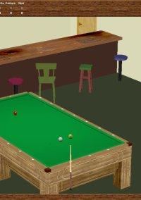 Обложка Virtual Pool Hall