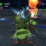 Скриншот Overturn: Mecha Wars – Изображение 54