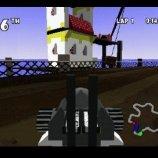Скриншот LEGO Racers