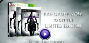 Darksiders 2. Видео #16