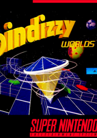 Spindizzy Worlds – фото обложки игры
