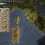 Скриншот Crusader Kings II: The Republic – Изображение 2