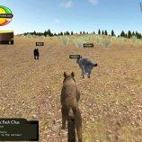 Скриншот WolfQuest