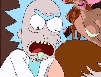 Почему «Рика иМорти» нужно смотреть всем, кто любит безумный юмор