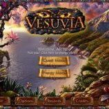 Скриншот Vesuvia