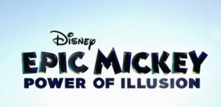 Disney Epic Mickey: Power of Illusion. Видео #1
