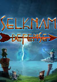 Обложка Selknam Defense