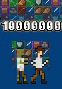 Обложка 10 000 000