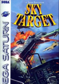 Обложка Sky Target