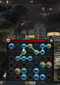 Обложка Godzilla - Smash3