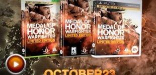 Medal of Honor: Warfighter. Видео #17