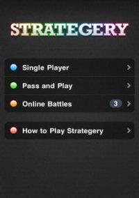 Обложка Strategery 2