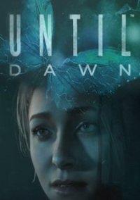 Обложка Until Dawn