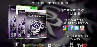 Saints Row: The Third. Видео #10