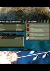 Обложка Gratuitous Space Battles: Galactic Conquest