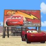 Скриншот Cars: Mater-National – Изображение 1