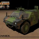 Скриншот Combat Mission: Shock Force - NATO – Изображение 3