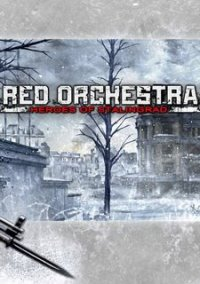 Обложка Red Orchestra: Heroes of Stalingrad