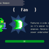 Скриншот Kero Blaster – Изображение 3