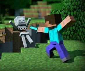 Количество проданных копий Minecraft - более 12 миллионов