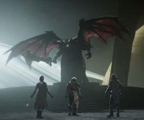 Новый трейлер Destiny: The Taken King снял режиссер TRON: Legacy