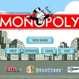 Скриншот Monopoly by Parker Brothers