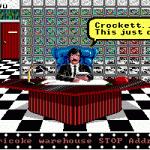 Скриншот Miami Vice (1989) – Изображение 1