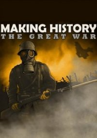 Making History: The Great War – фото обложки игры