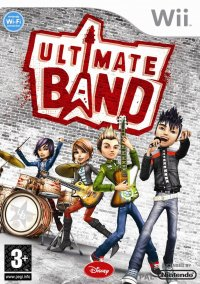 Обложка Ultimate Band