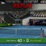 Скриншот Perfect Ace - Pro Tournament Tennis – Изображение 6
