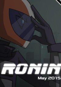 Обложка RONIN
