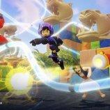 Скриншот Disney Infinity: Marvel Super Heroes