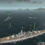 Скриншот Steel Ocean – Изображение 9