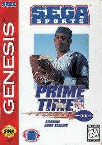 Обложка Prime Time NFL