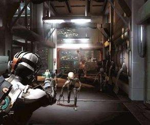 В Dead Space 3 появится кооперативный режим