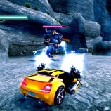 Скриншот Transformers: Prime - The Game