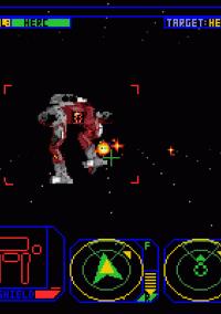 Обложка MetalTech: BattleDrome