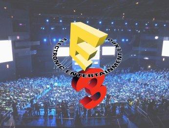 Выставка E3 2017. Расписание конференций