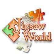 Обложка Jigsaw World