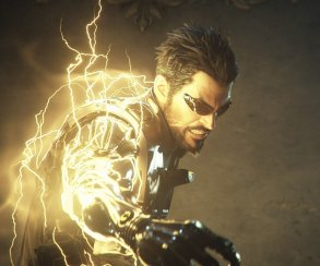 В Deus Ex: Mankind Divided с боссом можно просто поговорить