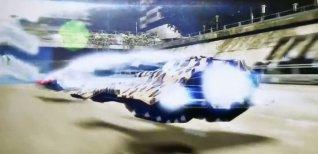 FAST Racing Neo. Демонстрация на E3 2015