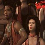 Скриншот Warriors, The (2005) – Изображение 18
