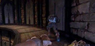 Quake: Champions. Геймплейный трейлер