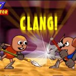 Скриншот Toy Gladiator – Изображение 6
