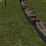 Скриншот Скорый Поезд 3D – Изображение 1