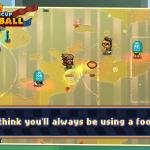 Скриншот UpperCup Football – Изображение 3