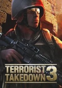 Обложка Terrorist Takedown 3